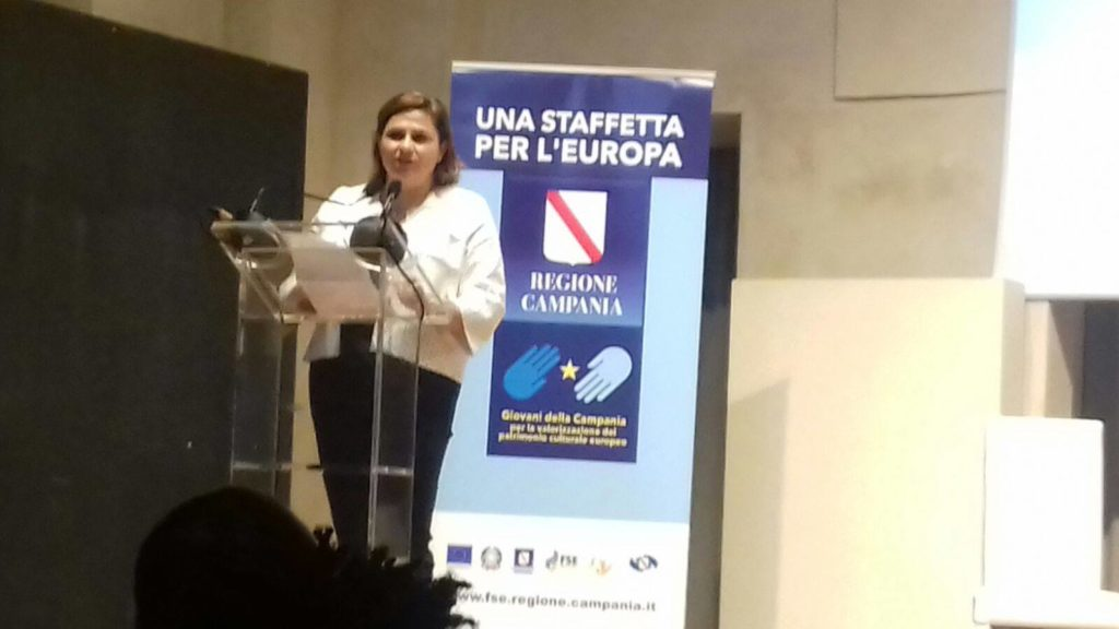 Maria Carmela Serluca