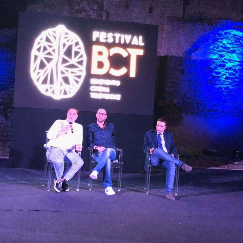 BCT Festival Nazionale del Cinema e della Televisione Città di Benevento