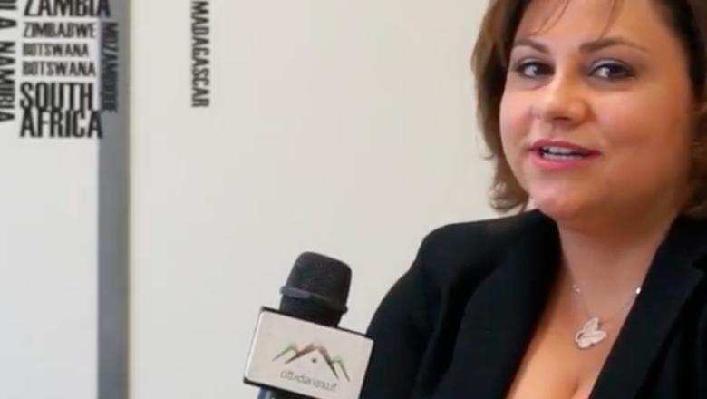 Intervista a Maria Carmela Serluca